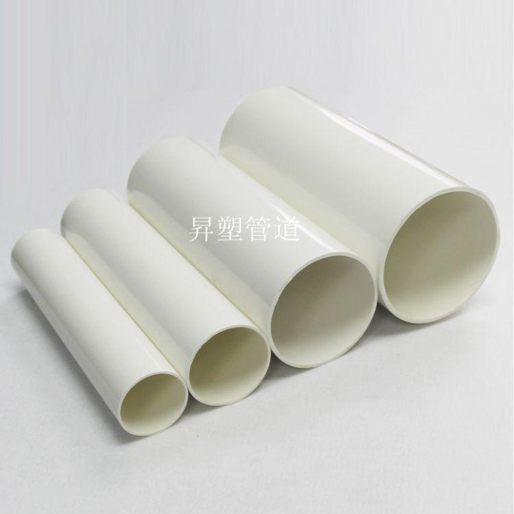 包装管 pvc塑料 pvc胶管硬管 pvc 包装管pvc卷心管包装专用管