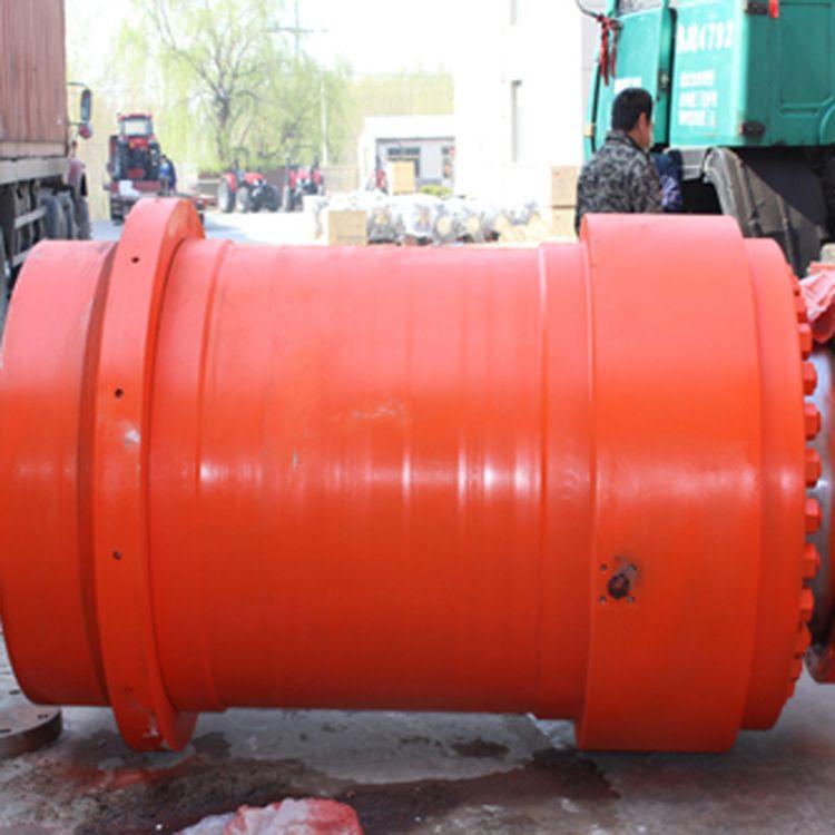 实力厂家专业制造大型油缸 机械工程用大型液压油缸 大型油缸