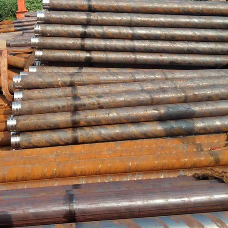厂家直销注浆管 桥梁桩基隧道灌注浆 注浆管 一次性灌浆管