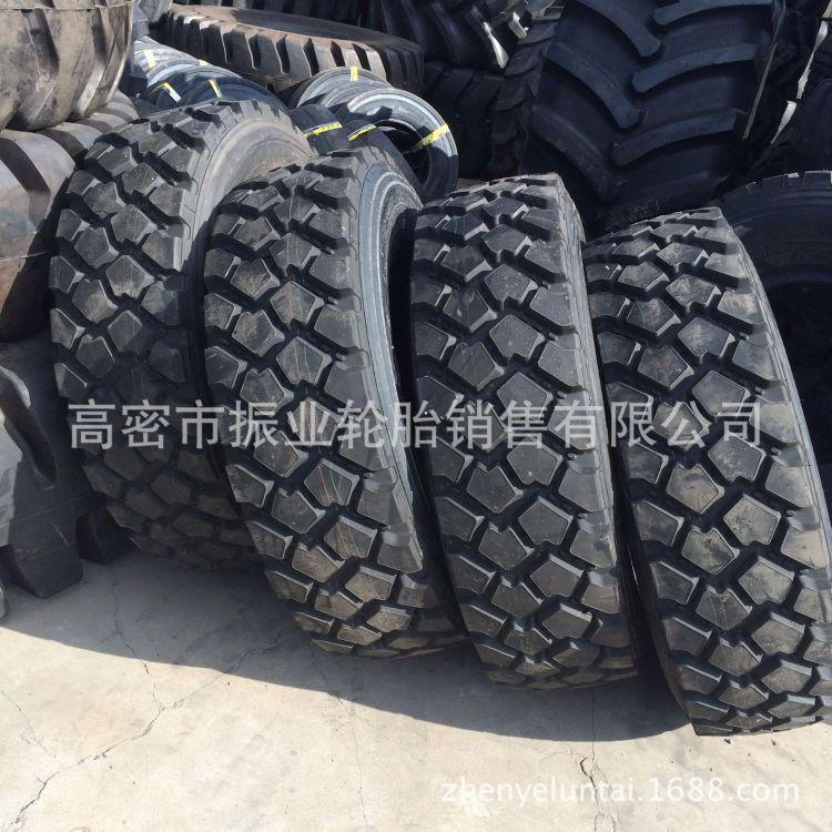 现货三角TRIANGLE 275/80R20 MPT越野卡车轮胎特种枭龙防爆车轮胎