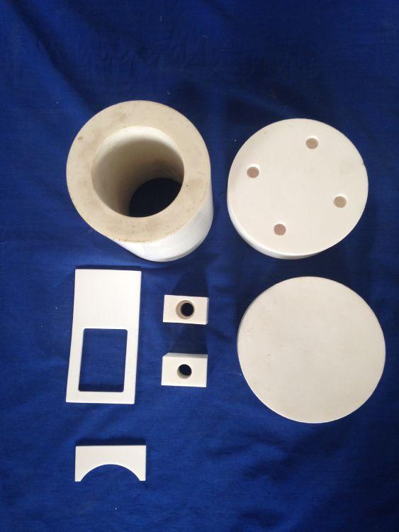 定做异形氧化锆陶瓷制品