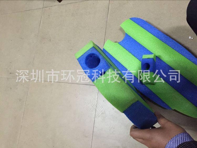 厂家定做防震膜珍珠棉 成型珍珠棉 EPE防静电珍珠棉
