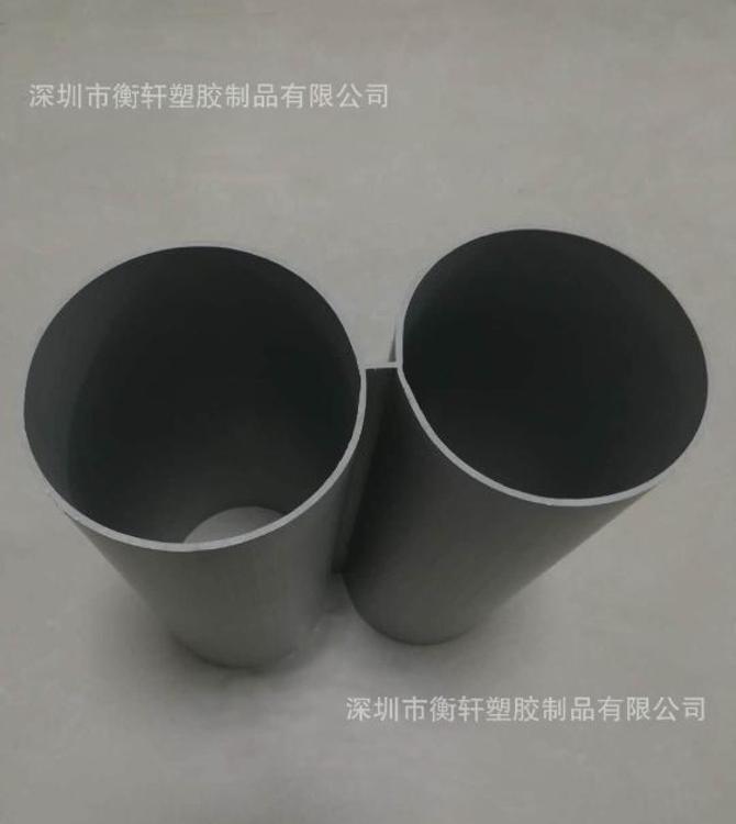望远镜套管・挤出模具型材 挤出模具 PVC管 挤出模具制造