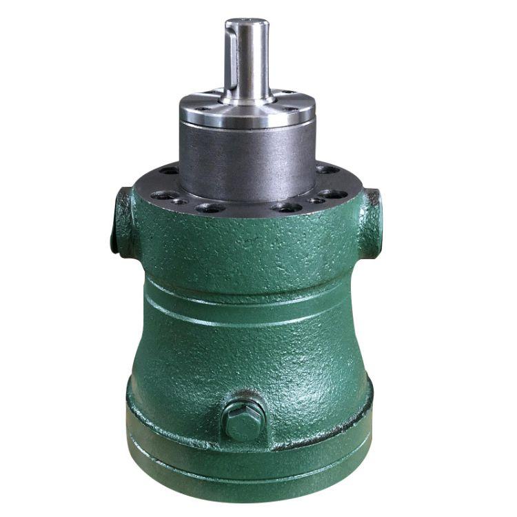 直销80MCY14-1B轴向高压柱塞泵 液压泵柱塞泵 卧式电动定量柱塞泵