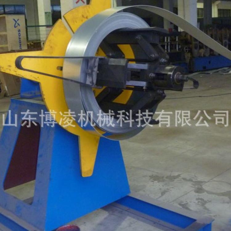 抗震支架冷弯机 抗震支架自动成型生产设备 太阳能支架机器