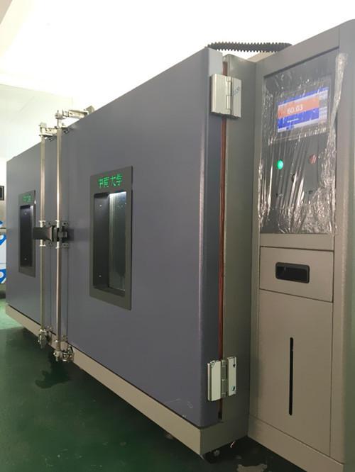 两层式高低温湿热试验箱   恒温恒湿节能试验箱