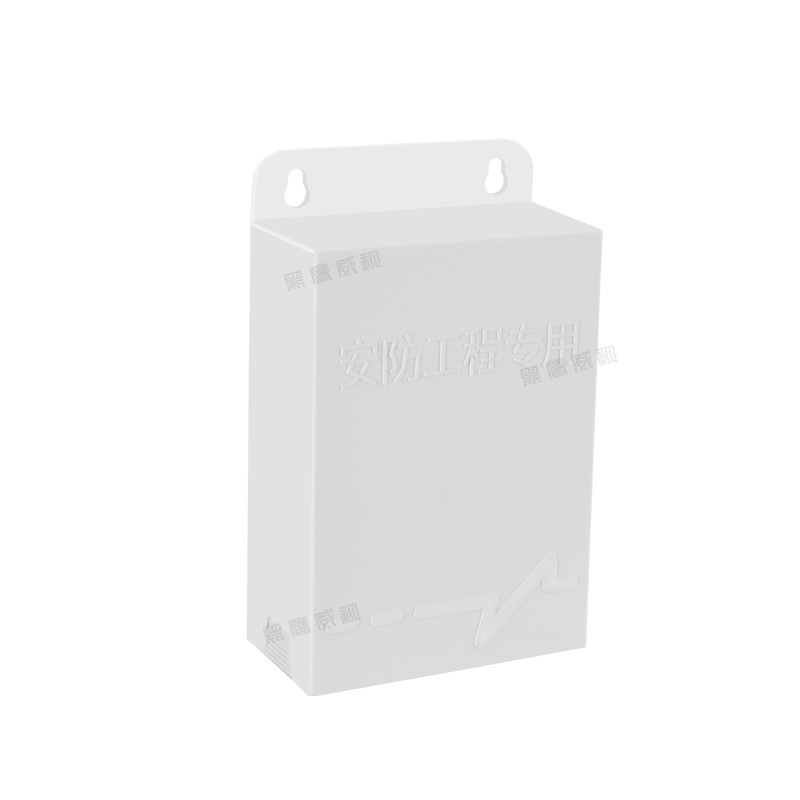 12v3a电源适配器安防监控电源防雨防水开关电源稳压直流监控电源