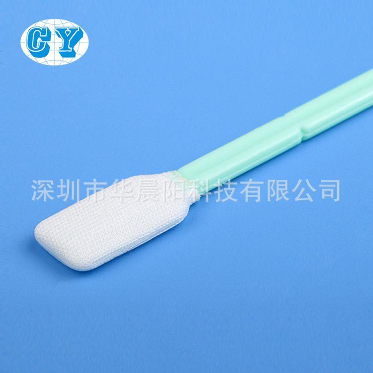 无尘布头棉签 GMP环境生产 灭菌产品 医用级棉签