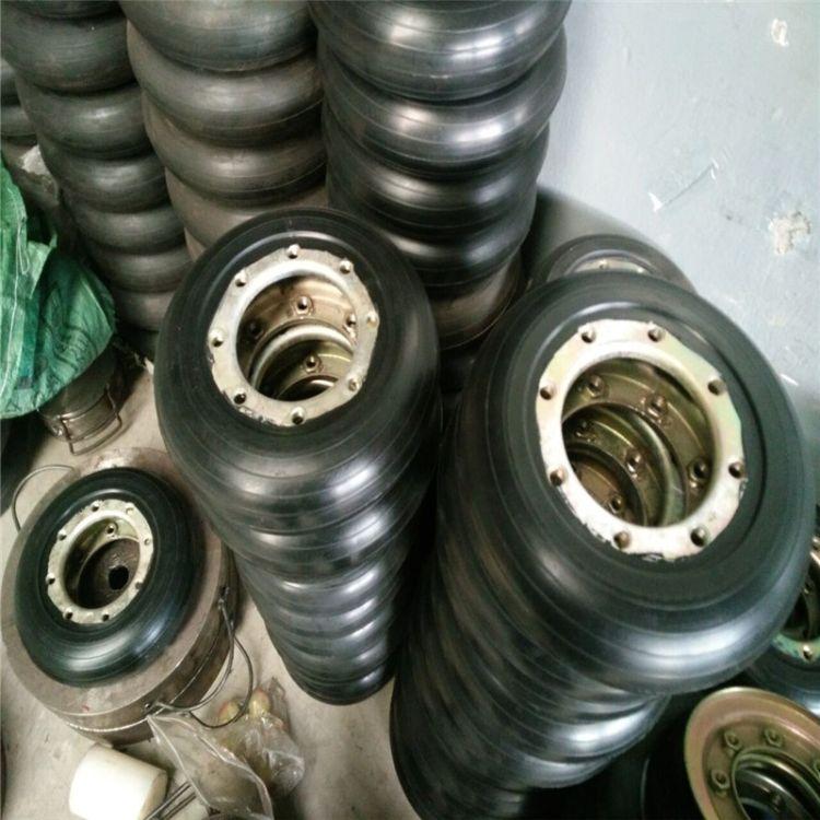 UL轮胎联轴器LB 联轴器轮胎橡胶弹性联轴器橡胶轮胎体