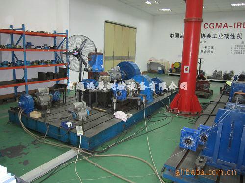 减速机测试台_远辰测控_蜗轮蜗杆减速机测功机