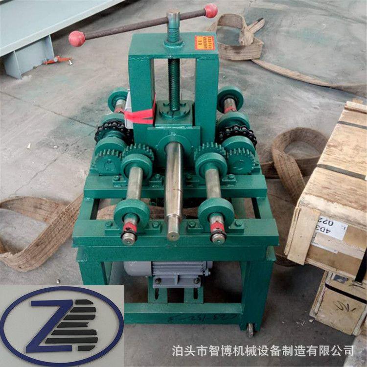 供应各种大棚用弯管机  多功能立式折弯机 电动弯管机