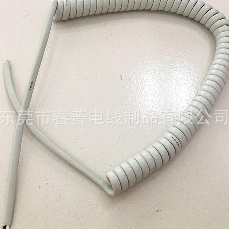 专业供应 防水监控电源线 高压铜芯电源线 婚庆灯头电源线