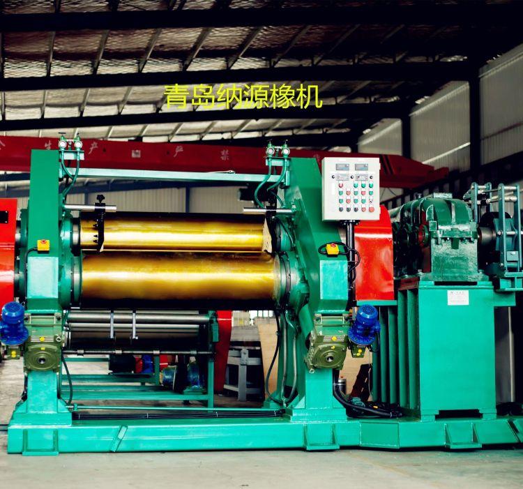 专业生产 三辊压延机厂家 硅胶压延机 大连压延机生产商橡胶机械