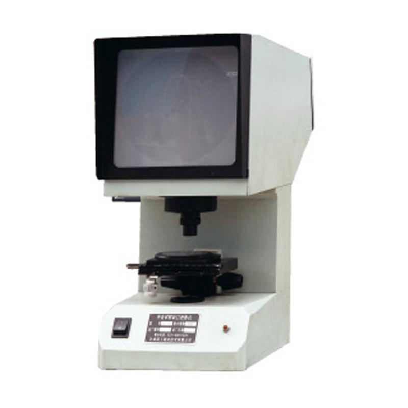 夏比投影仪,CST-50冲击试样投影仪,冲击试验投影仪