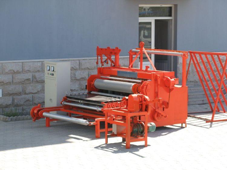 全自动焊网机50X50X2.4 全自动焊接设备 厂家质保