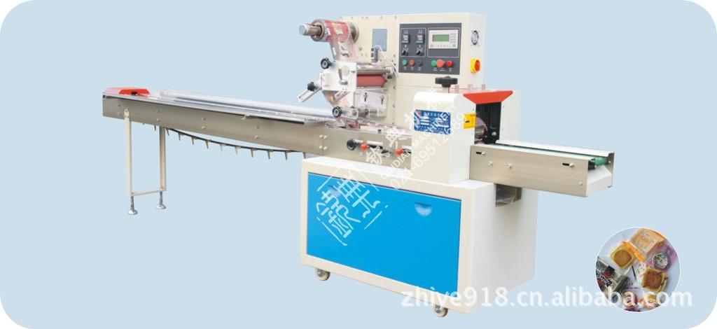 QD-250B枕式包装机(上走纸)