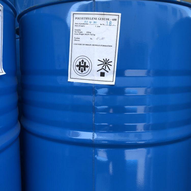 供应聚乙二醇peg600