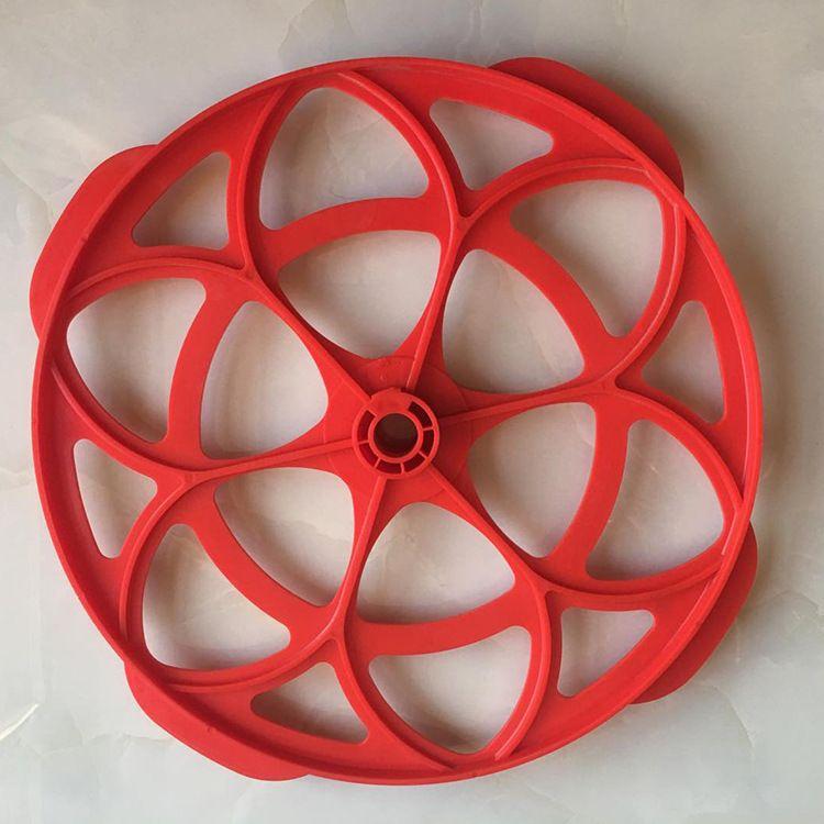 厂家生产 各种播种机塑料配件 滴灌带挡片 播种机配件 塑料制品