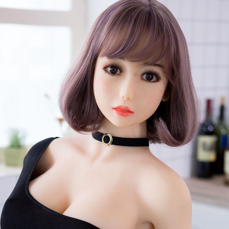 日本充气娃娃真人实体娃娃1:1硅胶娃娃自慰器男用成人性用品直销
