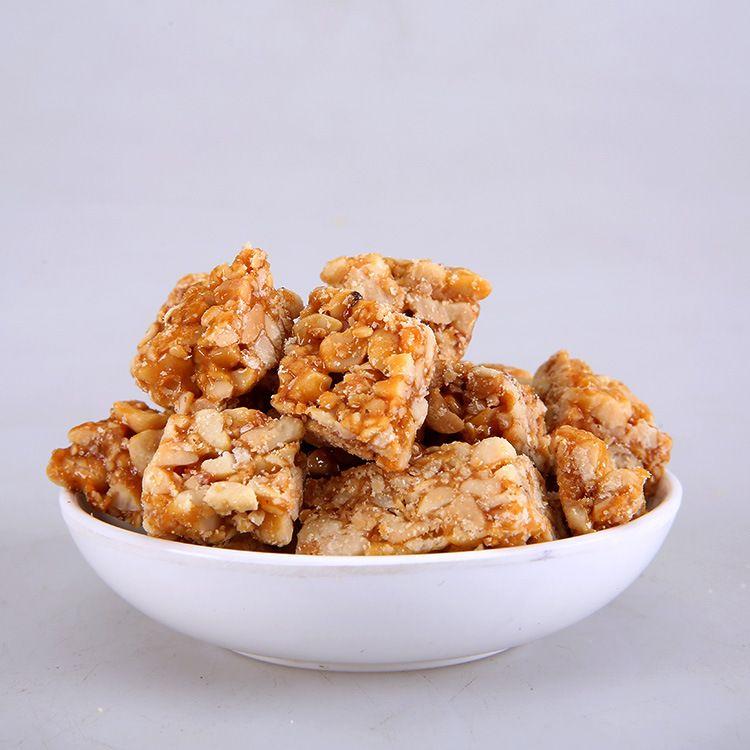 厂家直销 贵州特产 田美木棰酥盒装200g 甜点 零食 木锤酥供应