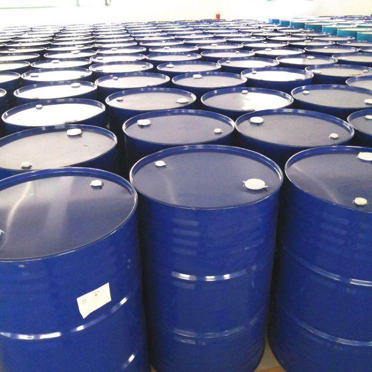 供应齐鲁石化邻苯二甲酸二辛酯DOP 国标99.9%耐低温增塑剂二辛酯