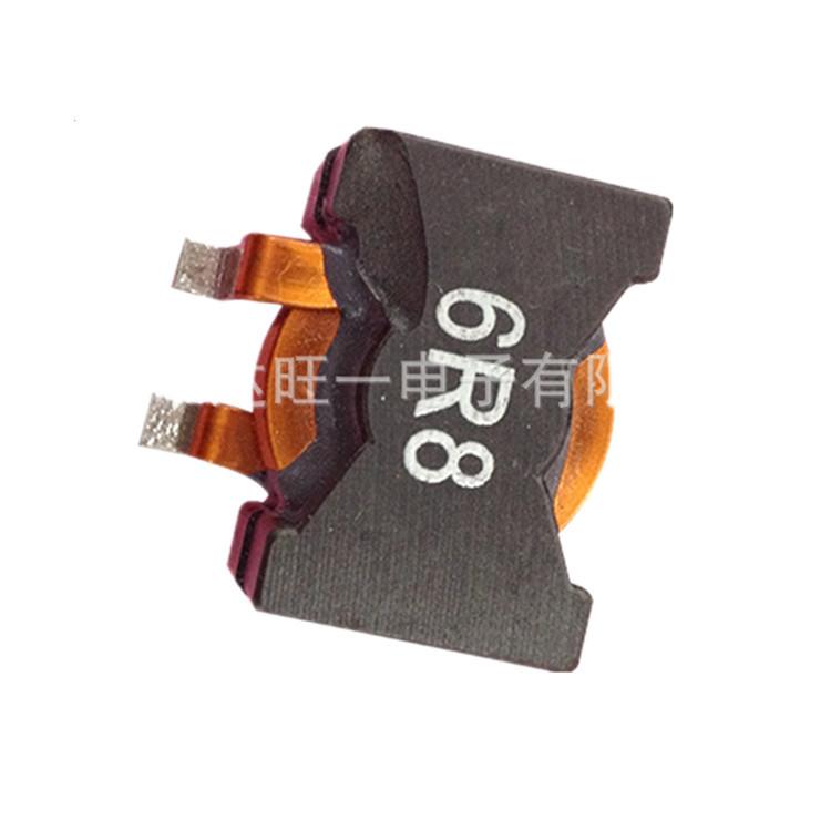 厂家直销专业生产Y0331R503050L组合扁线40A大电流大功率电感环保