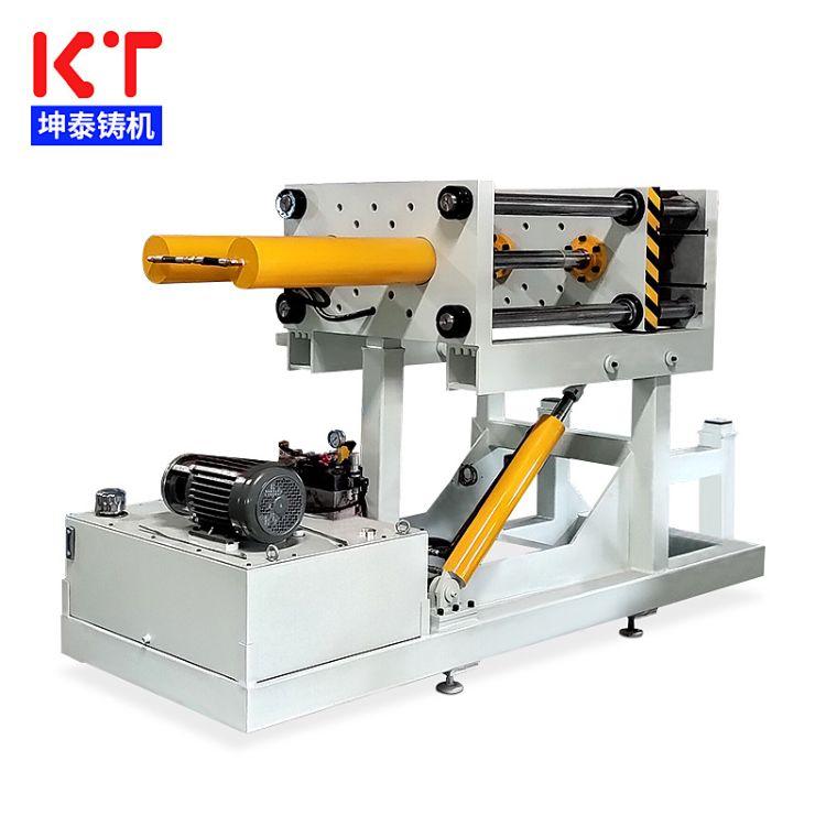 重力浇铸机 立卧式铝重力铸造机 浇注机铸造机械 厂家定制直销