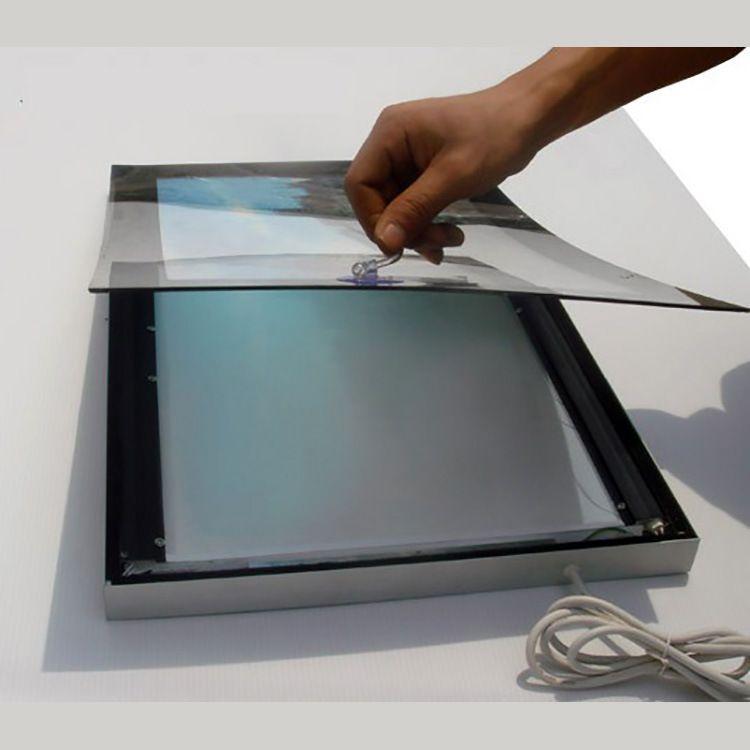 丝印亚克力电镀面板 触摸面板 亚克力电器镀膜面板加硬