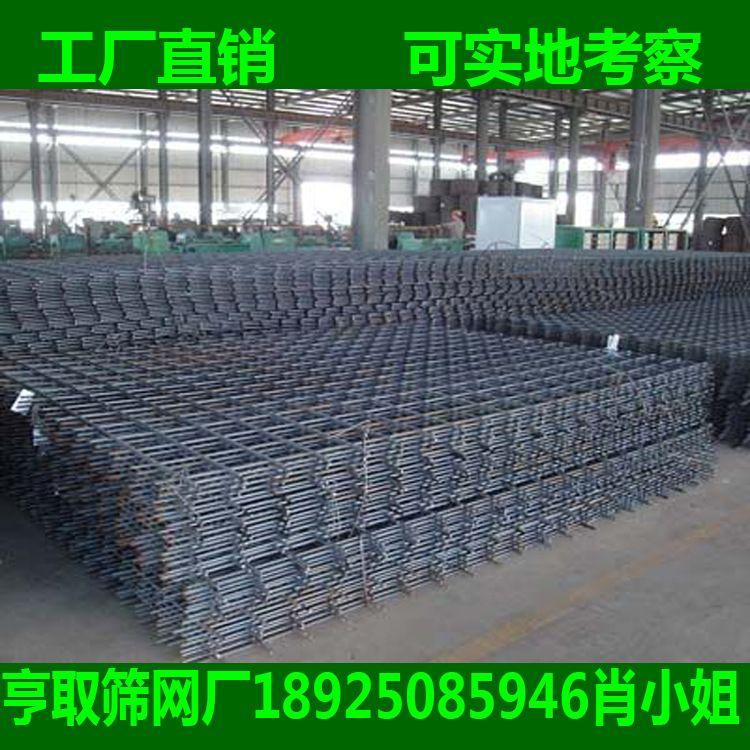 厂家加工电焊网 焊接钢筋网 钢筋 焊接网建筑钢筋焊网 钢筋网片