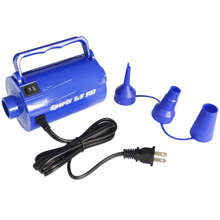 高气压电动打气泵 抽充气泵 电动充气泵 快速充气泵