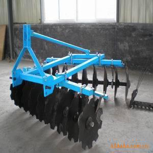 直销小型农业机械设备 农业机械圆盘耙 土壤耕整用机械