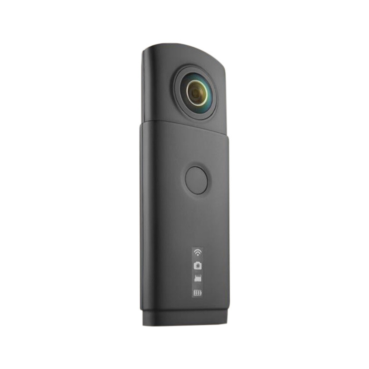 跨境360°全景相机 7K高清VR运动摄影摄像头 720度手持自拍旅游