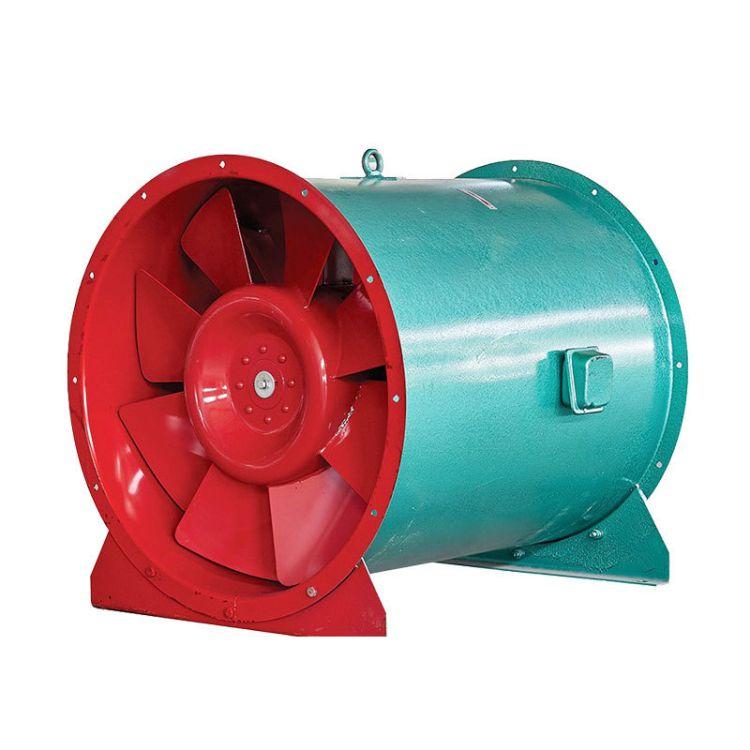 消防专用风机 防爆轴流风机 排风机 排烟风机 轴流排烟风机