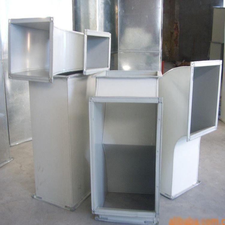 山东锦松  镀锌板风管 空调通风专用 专业生产质保一年