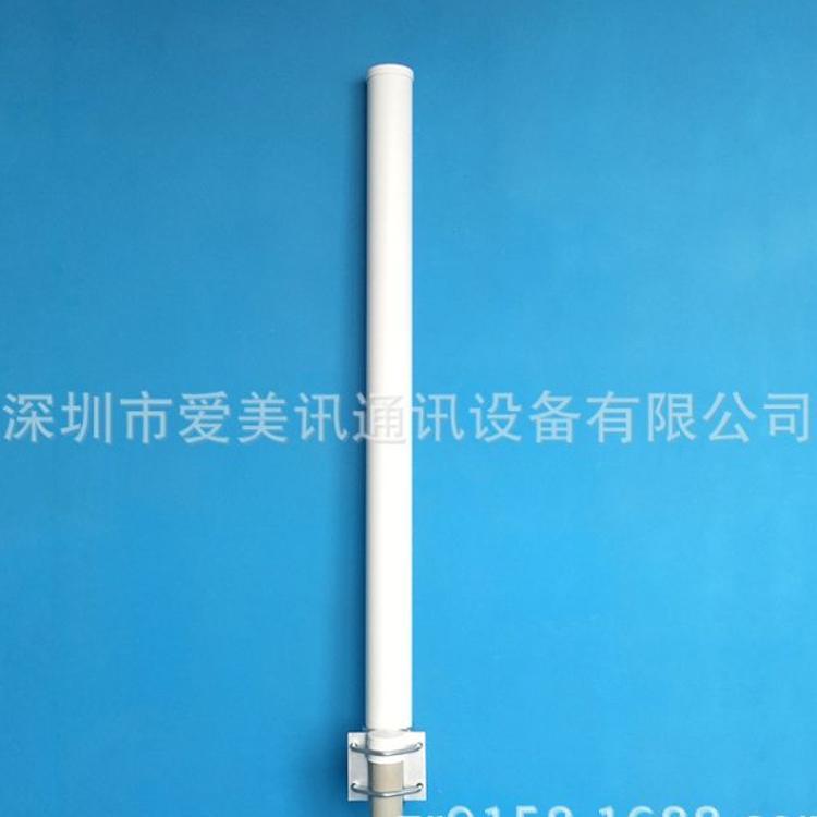 5G定向板状天线 垂直单极化高增益17DB90度