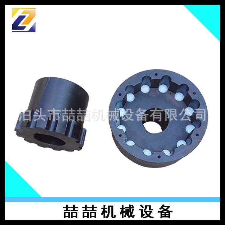 现货销售 弹性柱销齿式联轴器 供应ZL弹性柱销齿式联轴器