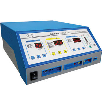 POWER-420A  单双极高频电刀