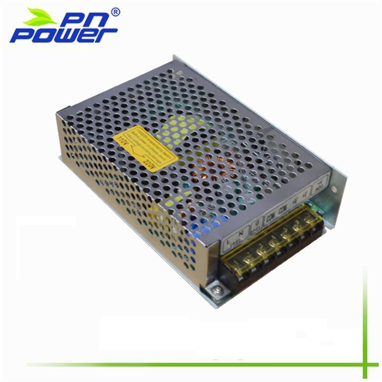 LED灯带开关电源 12V 6.2A led监控驱动变压器 12V 6.2A开关电源