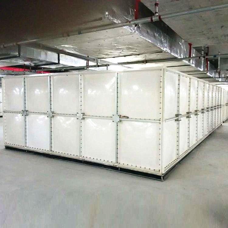 不锈钢水箱 玻璃钢水箱 不锈钢消防水箱 玻璃钢消防水箱质优价低
