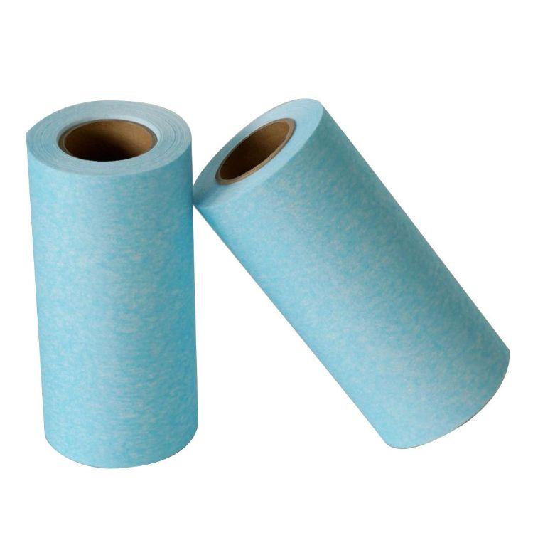 空气净化器高效滤网 复合熔喷滤材hepa空气过滤纸 HEPA13过滤材料