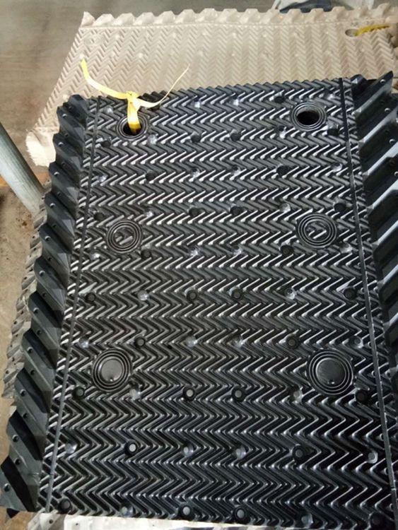 专业生产 逆流冷却塔填料 塑料填料 冷却塔网格填料 厂家直销
