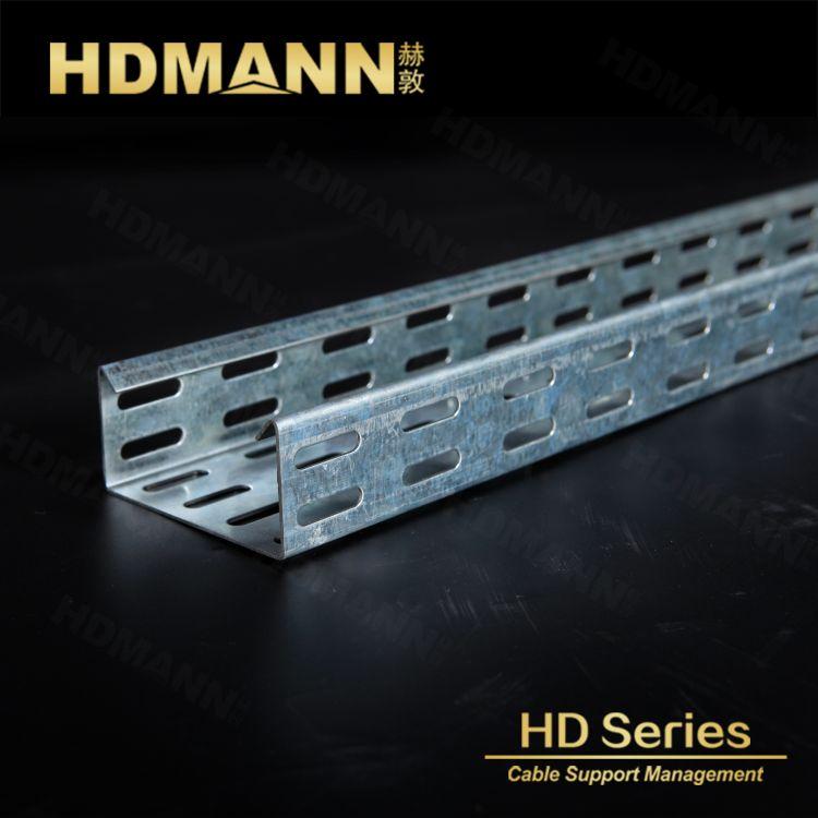 厂家直销镀锌托盘式桥架 镀锌电缆桥架 优质电缆桥架
