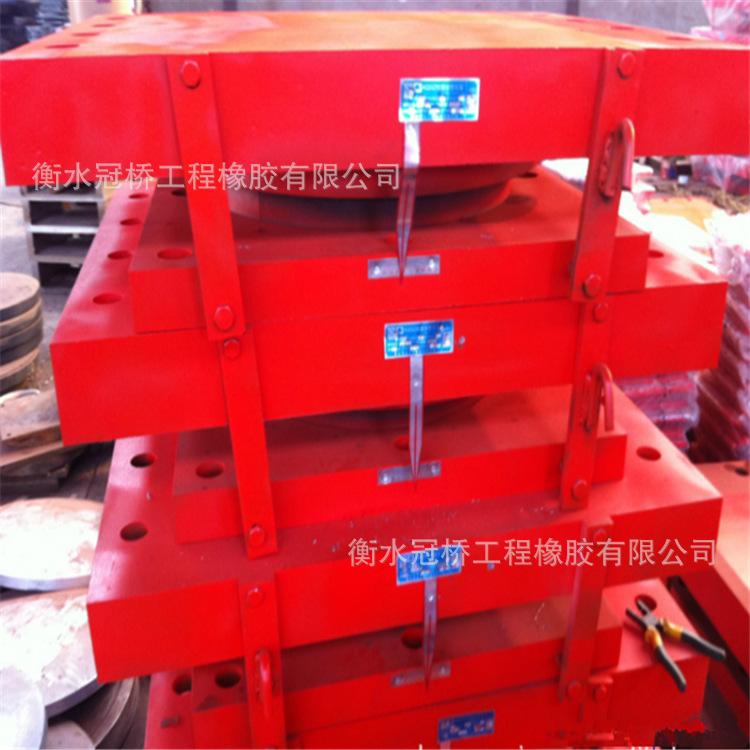 滑移球铰支座 多向抗震球型支座 桥梁用多向滑动抗震球型支座