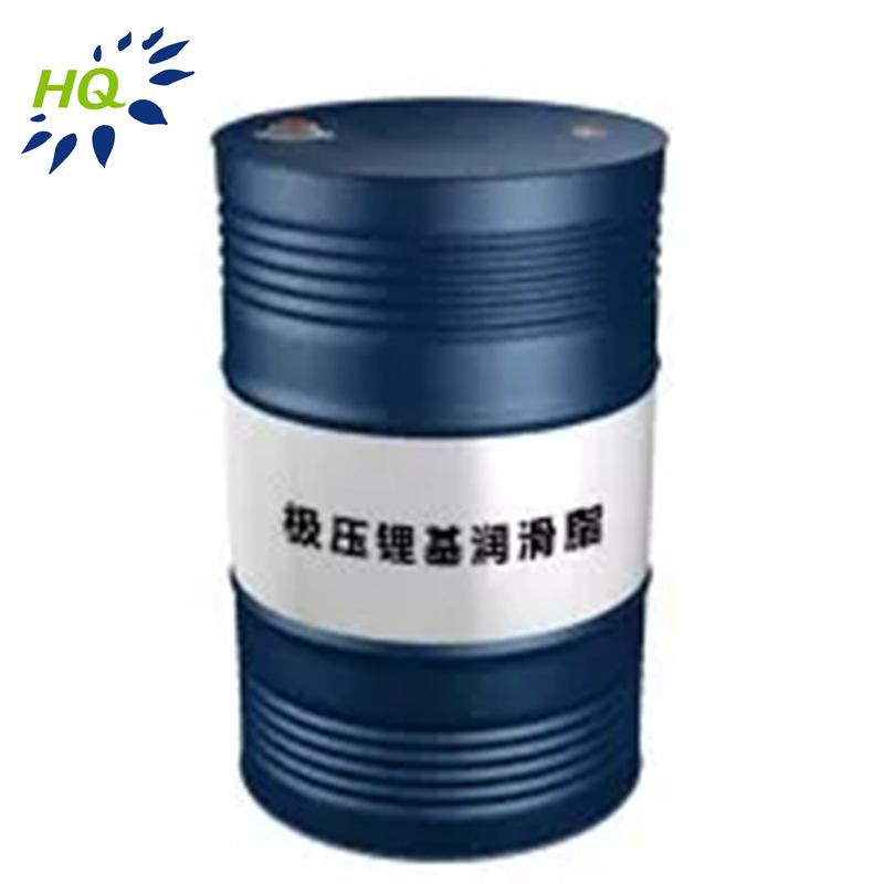 极压锂基润滑脂轴承极压通用锂基润滑脂机械黄油批发供应