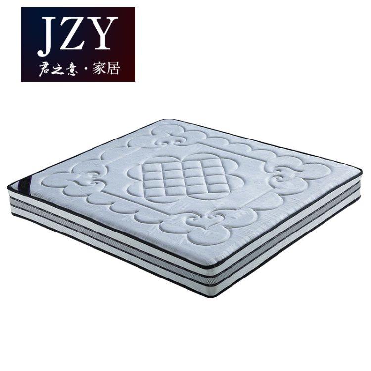 厂家直销天然乳胶床垫1.8m床榻榻米1.5米 进口天然橡胶 可定制