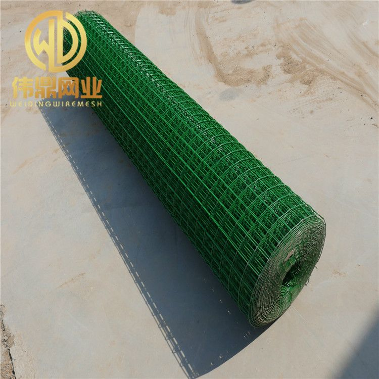 养殖铁丝网批发 荷兰网围栏 果园围栏 养鸡铁丝网围栏 护栏网