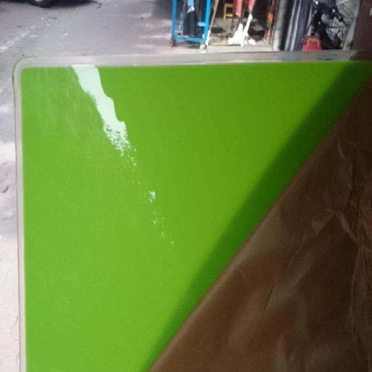 专业生产 黑色亚克力材 高韧性亚克力板 透明有机玻璃片