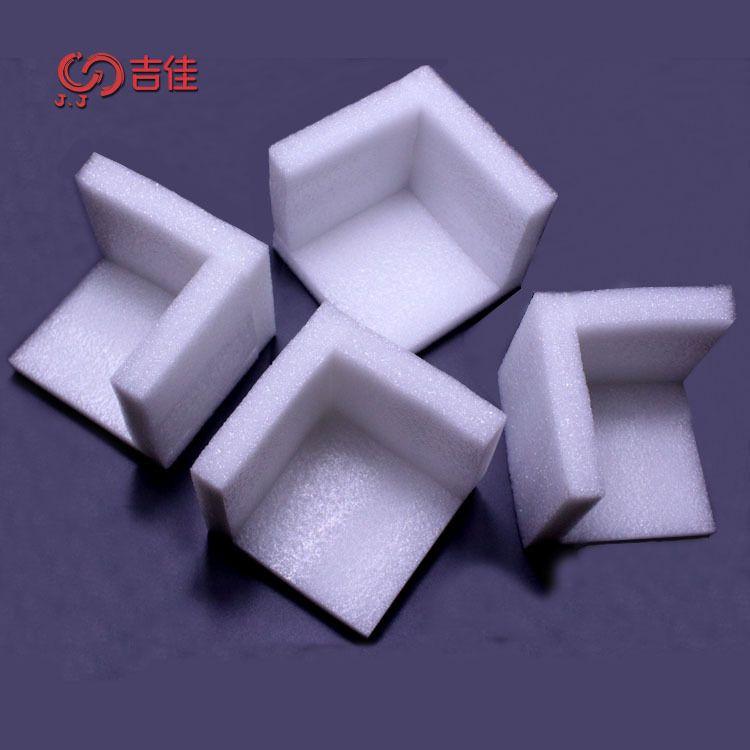 厂家直销epe珍珠棉护角 直角护角 三面 包角护角 珍珠棉三角护角
