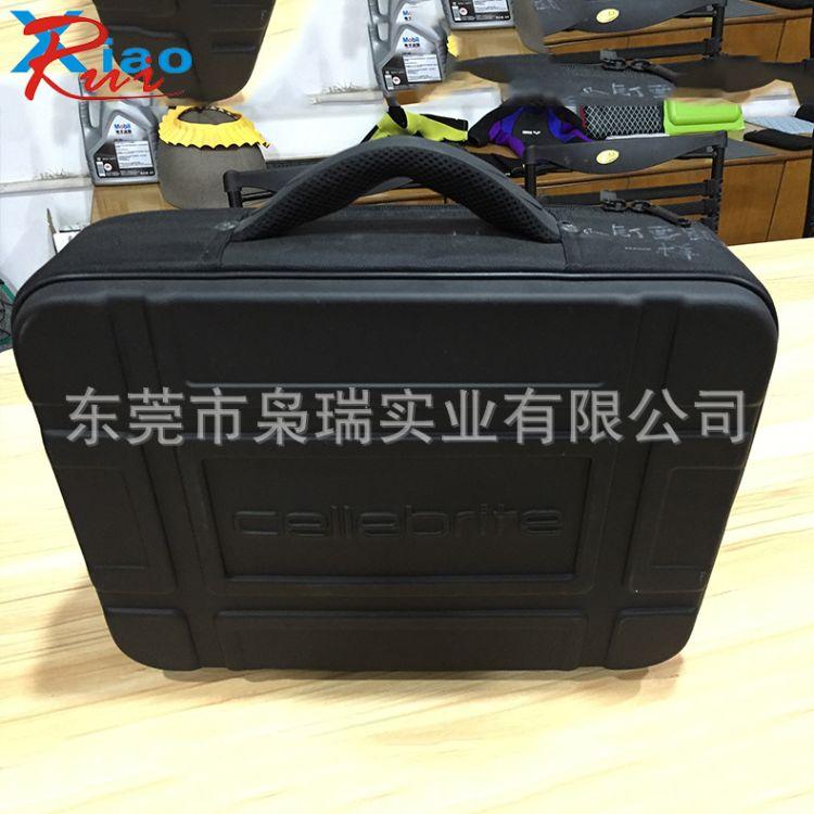 EVA工具箱 定制高品质耐用五金工具箱包 黑色环保抗压收纳工具箱