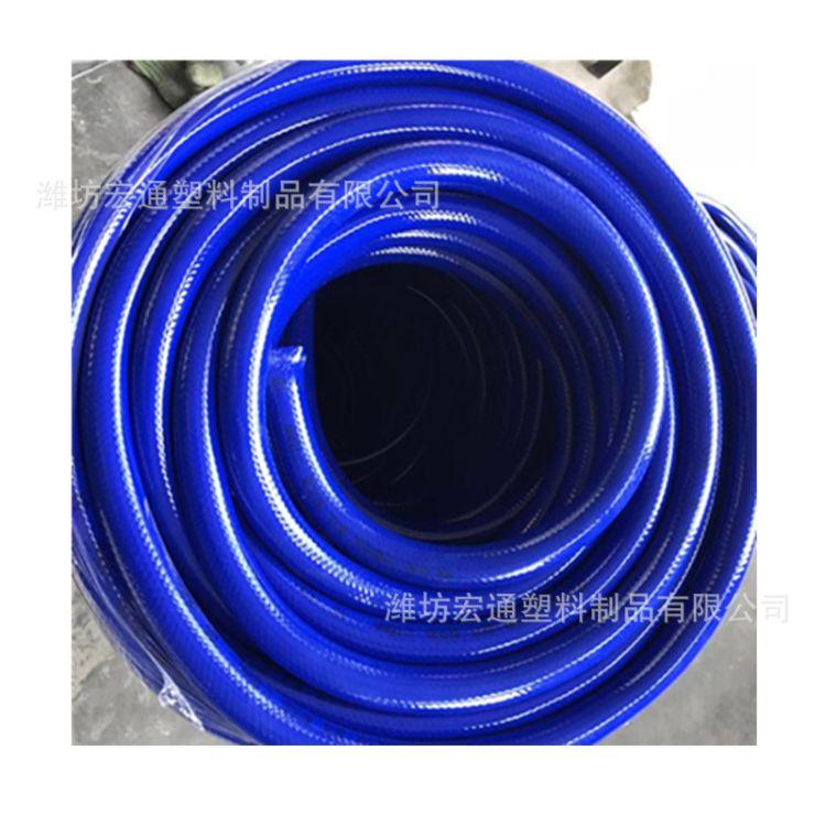 现货供应16*23低压发动机胶管 蓝色橡胶软管 暖风管 优惠批发